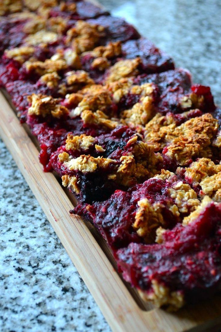 raspberry ideas raspberry bars raspberry recipes vegan raw vegan life ...