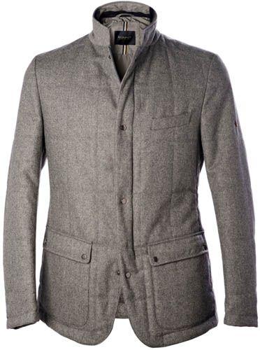 Brooksfield - Giacca Uomo Autunno Inverno 2013-2014 #fashion #abbigliamento #moda #fashionstyle #man #uomo