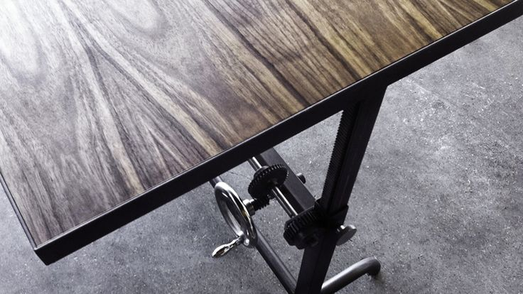 Adler Table | Ohio Design