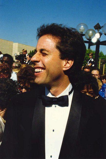 #Seinfeld #JerrySeinfeld