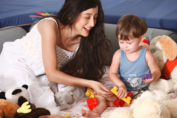 Lightening your mood by playing and helping sharpen the mind of young children at the Kids Room #AlilaDiwa #Goa