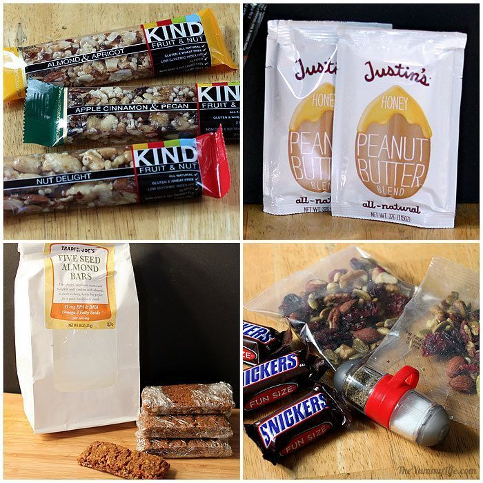 Lightweight, Nutritious Backpacking & Camping Food. How To