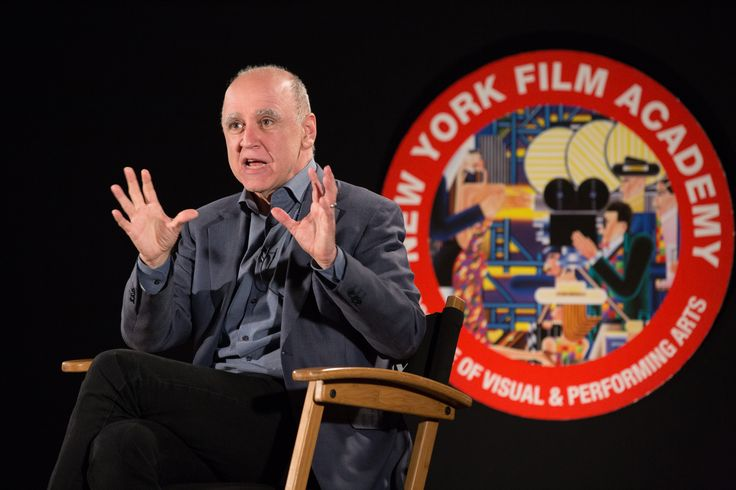 NYFA Welcomes President of Entertainment at Fox Broadcasting, David Madden