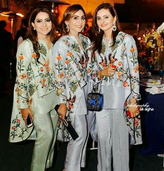 Latest pakistani fashion
