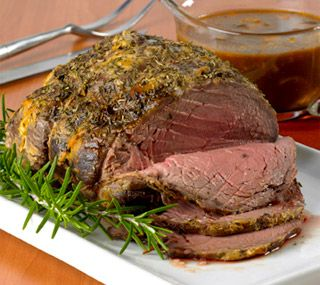 The 25 best sirloin roast recipe food network ideas on pinterest thrifty foods recipe top sirloin roast with hunter sauce forumfinder Gallery