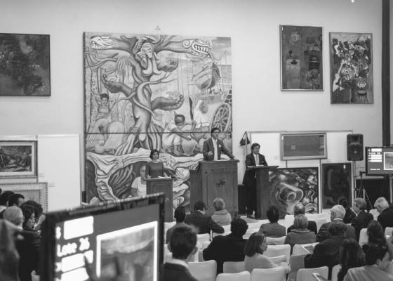 Morton, la casa de subastas mexicana pujará arte mexicano este 16 de mayo próximo subastando más de 200 obras de arte mexicano, sobresalen Siqueiros. http://www.linio.com.mx/libros-y-musica/
