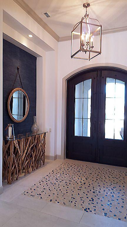 Walk Into A Beautiful Luxury Custom Model Home Near You