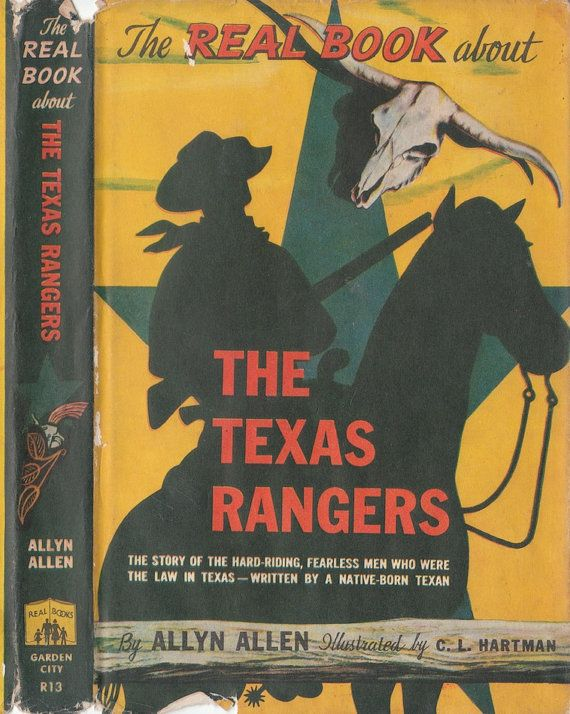 Popular Texas Rangers Books
