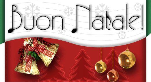 Italian Christmas | The Mad Italian Trattoria
