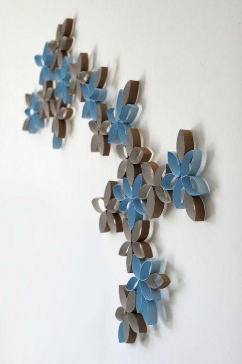 D�corez vos murs avec une id�e super originale!!!