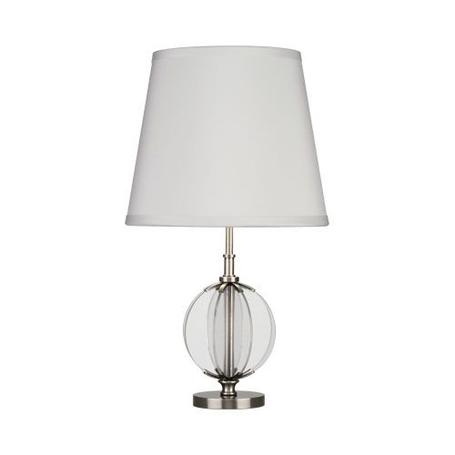 Robert Abbey, Inc   Latitude Accent Lamp