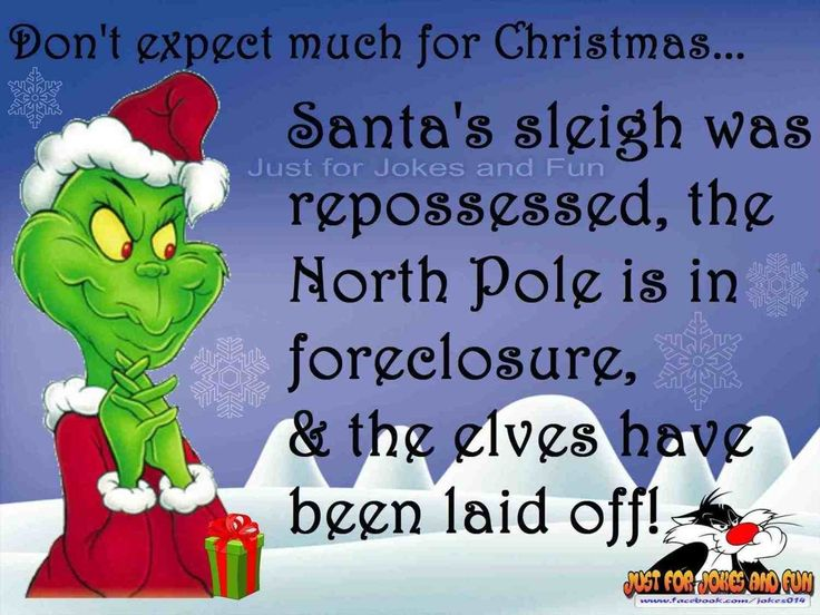 New Post funny christmas card quotes