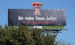 Image result for university tuition billboard