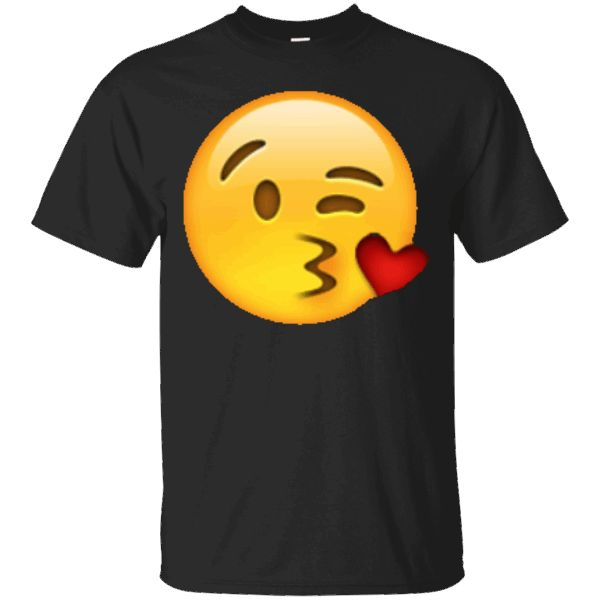 Hi everybody!   Kissy Face Emoji T-Shirt Kiss Heart Wink Kissing   https://zzztee.com/product/kissy-face-emoji-t-shirt-kiss-heart-wink-kissing/  #KissyFaceEmojiTShirtKissHeartWinkKissing  #KissyKissHeart #FaceT #Emoji #TKissKissing #ShirtWink #Kiss #Heart #WinkKissing #Kissing