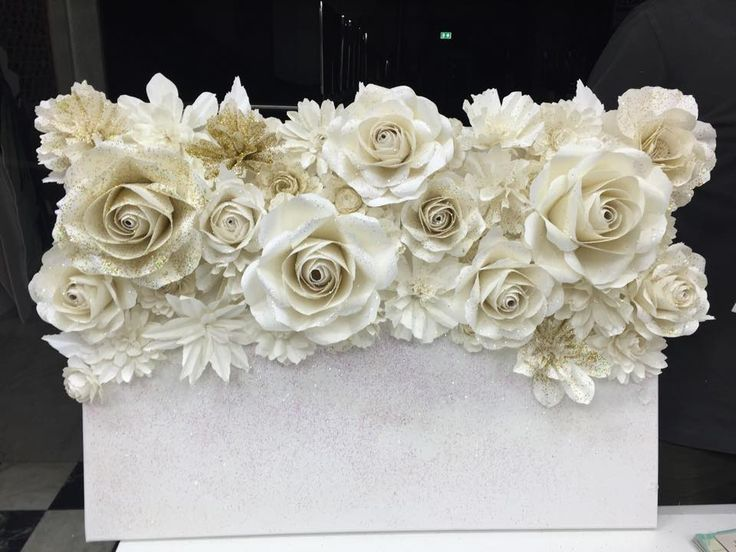 Pin On Flower White Love