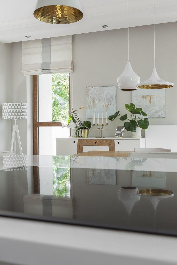 Esszimmer Weiss Modern 18 Best JADALNIA ❦ Meble Do Jadalni Images On  Pinterest | Dining .