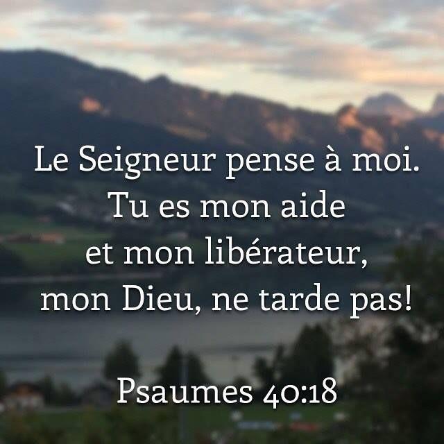 Ancien Testament: Les Psaumes
