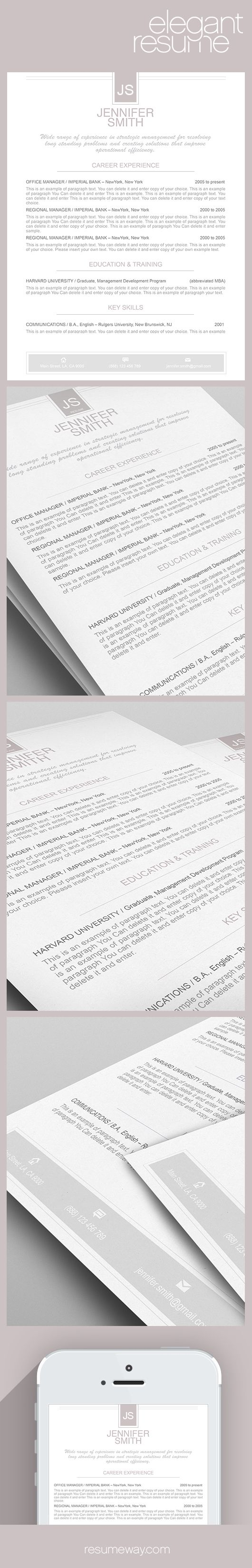 best images about ms word resume templates cover elegant resume template 110460 premium line of resume cover letter templates easy edit ms word apple pages good idea selected by