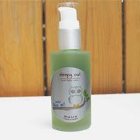 Glimpse: Pure Baby Care! ~ GIVEAWAY!