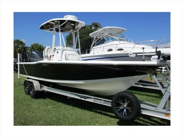 Used 2015 Tidewater Boats 2400, Ocala, Fl - 34475 - BoatTrader.com