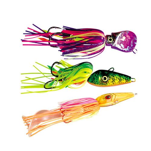 Saltwater fishing lures fishing lures pinterest for Jig fishing tips