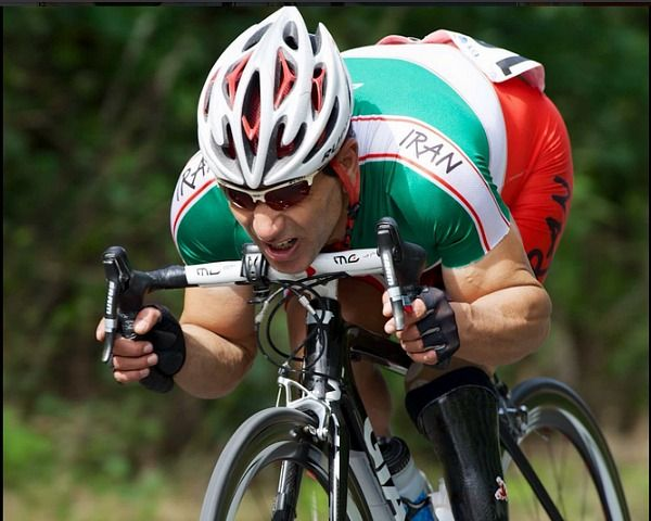 Rio Paralympics 2016 Pays Tribute To Dead Iranian Cyclist: How Did He Die? - http://www.morningledger.com/rio-paralympics-2016-pays-tribute-to-dead-iranian-cyclist-how-did-he-die/13103523/