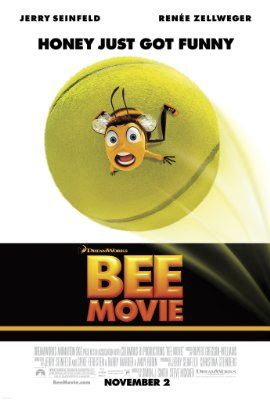 [#UPDATE!] Bee Movie (2007) Watch full movie online pc mac android 720p without membership