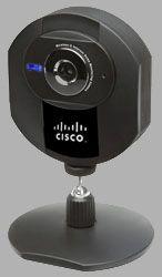 Wireless-N Internet Home Moitoring Camera