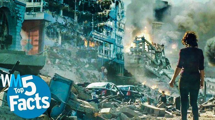 Top 5 DESTRUCTIVE Facts About Earthquakes