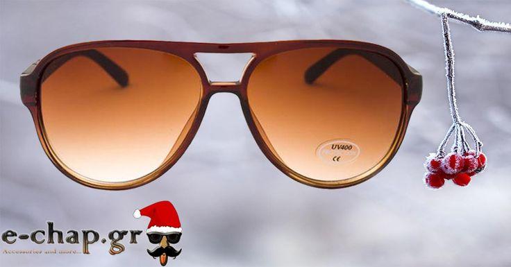"""Δώσε """"τύπο"""" σε κάθε έξοδο με τα Aviator γυαλιά ηλίου """"MIRRAMAR"""". Με καφέ ή degrade φακούς και ανάγλυφο σκελετό, είναι ιδανικά για κάθε σας δραστηριότητα..."""