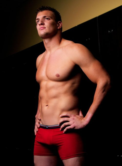 New England Patriot Rob Gronkowski. Tight End indeed.: Football Seasons, But, Boxers Briefs, The Patriots, Beds, Future Husband, Rob Gronkowski, New England Patriots, Boyfriends