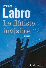 Le Bouquinovore: Le Flûtiste invisible, Philippe Labro