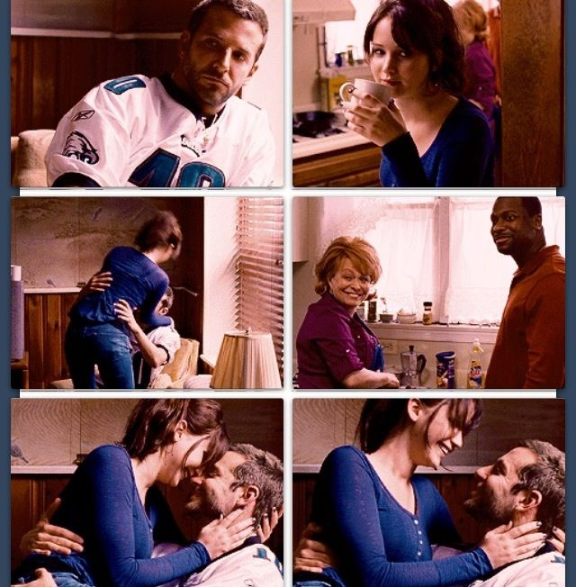 86 best silver linings playbook images on pinterest