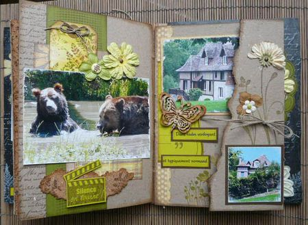 I want to start #SCRAP #BOOKING <3 :) ^.^