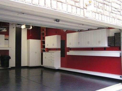 41 best garage & mud room. images on Pinterest ... on Garage Colors  id=99721