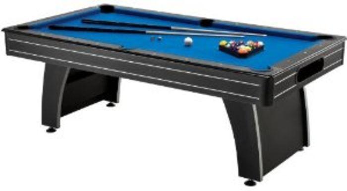 Fat Cat Tucson MMXI 7 Foot Billiard Game Table