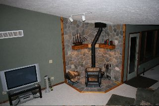 17 Best Images About Wood Burning Stove On Pinterest