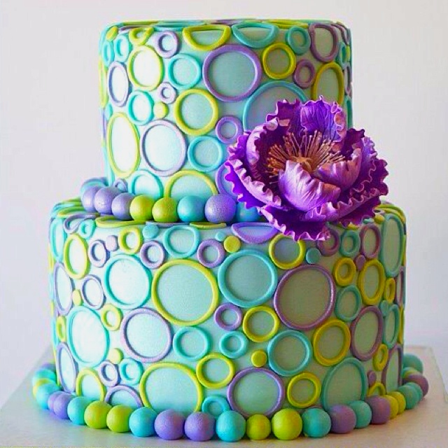 The Pastry Studio - This is a gorgeous work of art!
