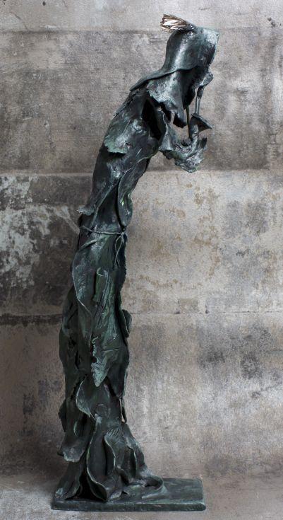 ARTFINDER: JE NE SUIS PAS UNE SORCIERE by Lionel Le Jeune - I AM NOT A WITCH