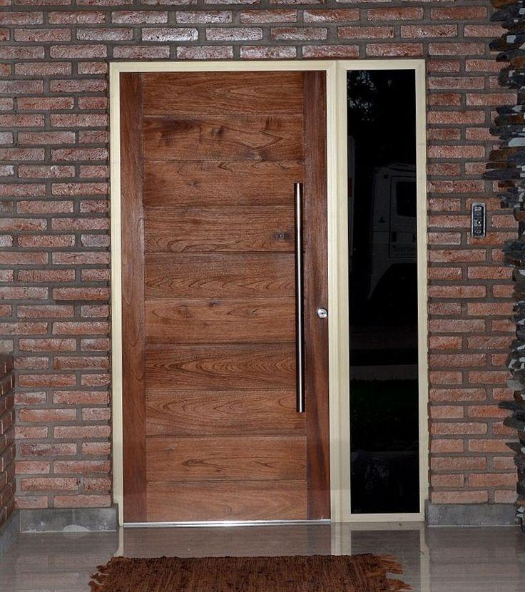 Chiavarini ventas de aberturas en aluminio y madera - Puertas rusticas alpujarrenas ...