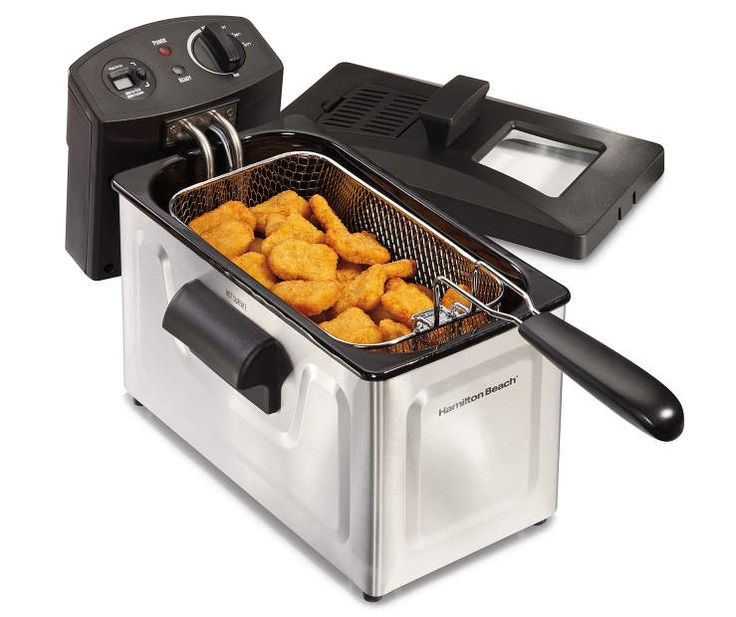 12-Cup Deep Fryer at Big Lots.