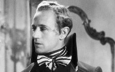 Actor Leslie Howard kept Spain out of WWII, claims author