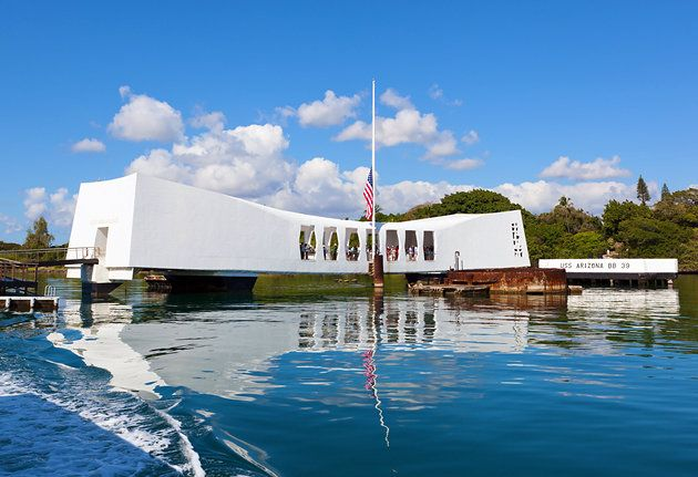 Pearl Harbor, Honolulu: A Visitor's Guide | PlanetWare