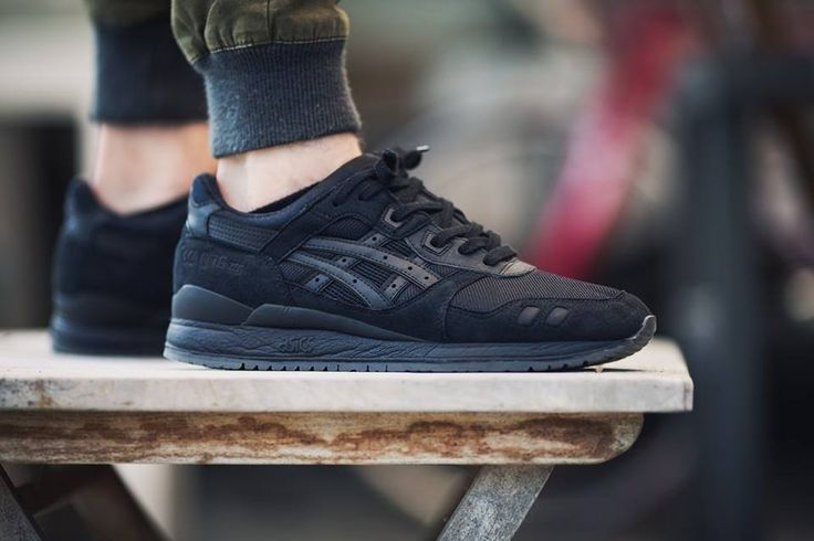 competitive price 2bcb5 d0d4a asics gel lyte iii mens