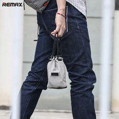 #Banggood Remax сумка для хранения путешествия Оксфорд ткань шнурок сумки смартфон карман сумка (1034314) #SuperDeals