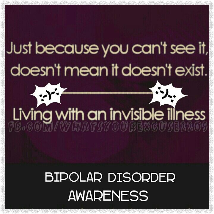 Quotes About Manic Depression: 210 Best Images About Bipolar Disorder Awareness On Pinterest