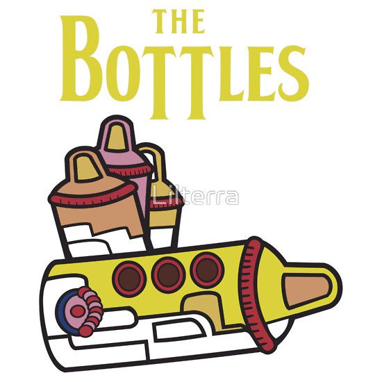 The Bottles by lilterra