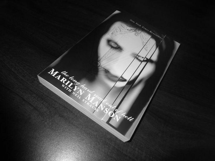 Manson's bio