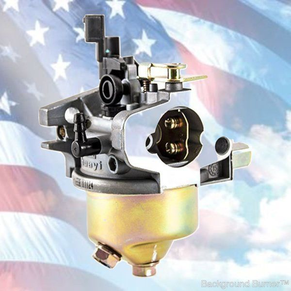 Craftsman Model 31AM32AD799 Carburetor