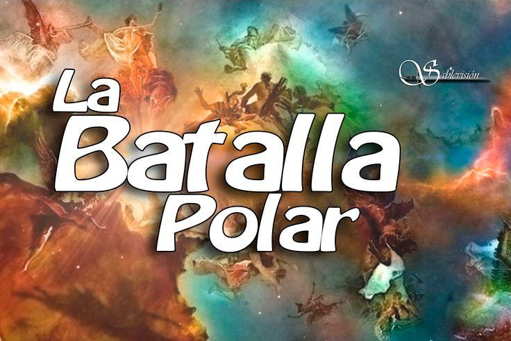 La batalla polar